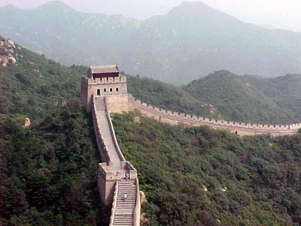 Виза в китай оформляется по разному в