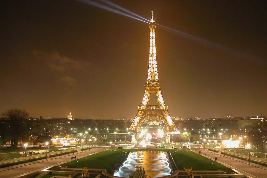 Экскурсии во франции туры во францию
