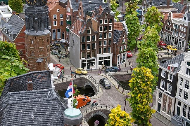 Центр Амстердама | Роттердам достопримечательности | Гаага ...