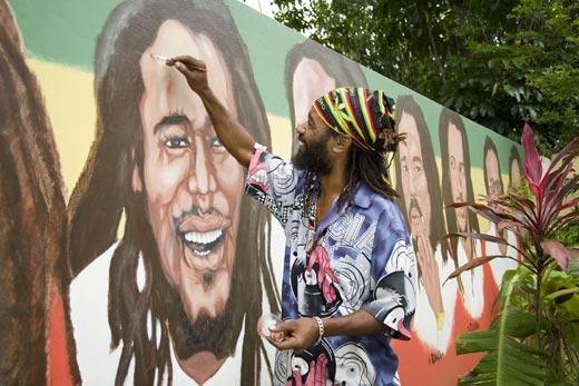 Jamaika manner kennenlernen
