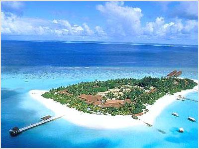 Целый остров в подарок!