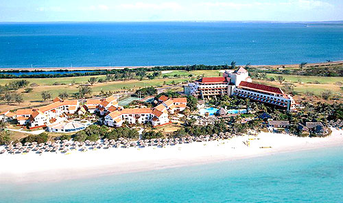 Отель Memories Varadero Beach Resort 4